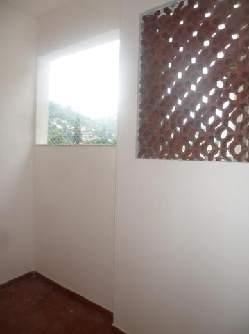 Apartamento com 2 dormitórios para alugar, 40 m² - Santa Rosa - Niterói/RJ