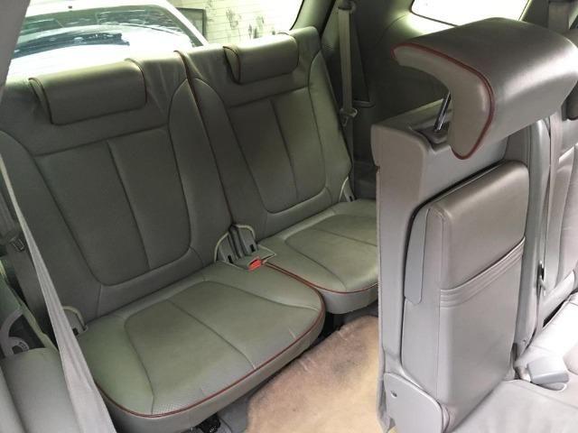 Santa Fe 2.7 mpfi gls 7 Lugares V6 24V Gasolina 4P Automático - Foto 11