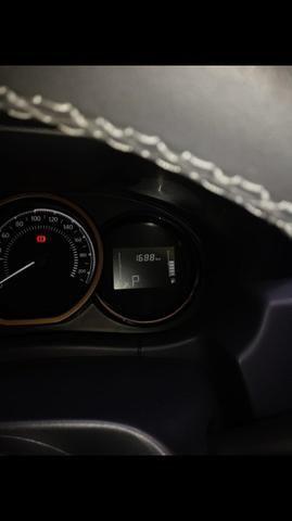 Duster dynamique com apenas 1600 km rodados!! Oportunidade única!! - Foto 11