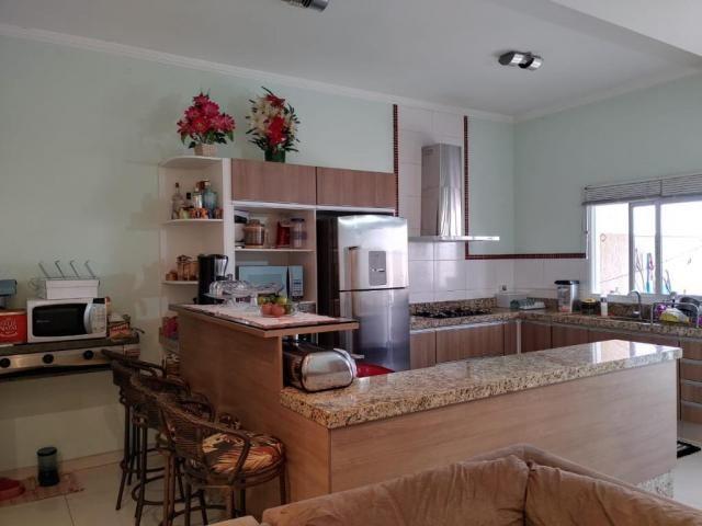 Excelente sobrado com 3 dormitórios á venda - Condomínio Horto Florestal 2 / Sorocaba - Foto 4
