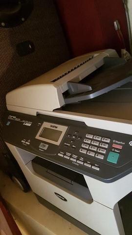 Impressora Brother 8065 - Foto 2