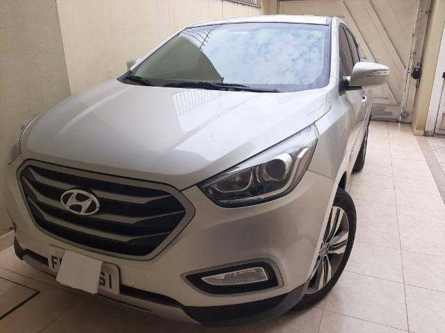 Hyundai ix35 - Foto 7