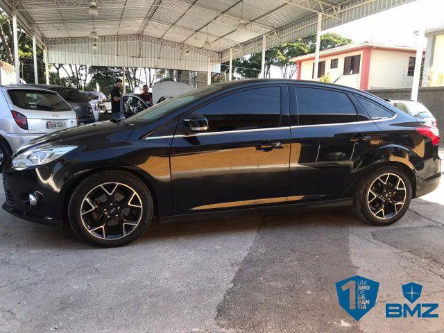 Ford Focus Sedan 2.0 Titanium - Foto 4