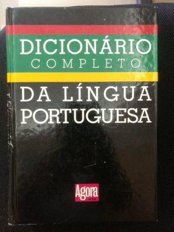 Dicionarios Aurelio, de portugues e ingles, e portugues - Foto 3