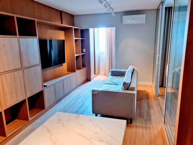 Belíssimo Flat no Edifício Porto Velho Office Mobiliado
