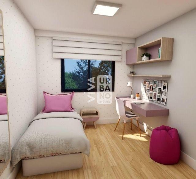 Viva Urbano Imóveis - Casa em Santa Rosa/BM - CA00155 - Foto 5