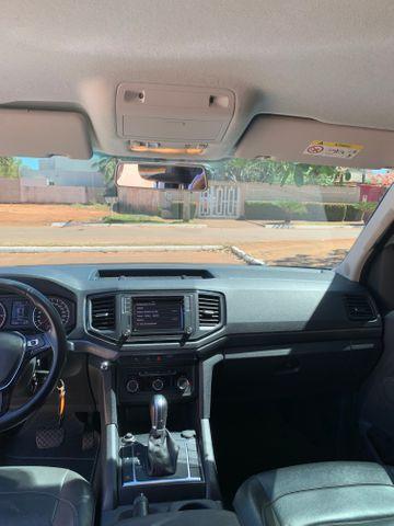Vendo caminhonete Amarok (Extra) - Foto 16