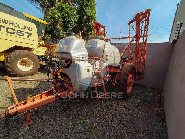 Pulverizador Jacto Advande AM18 - 2003