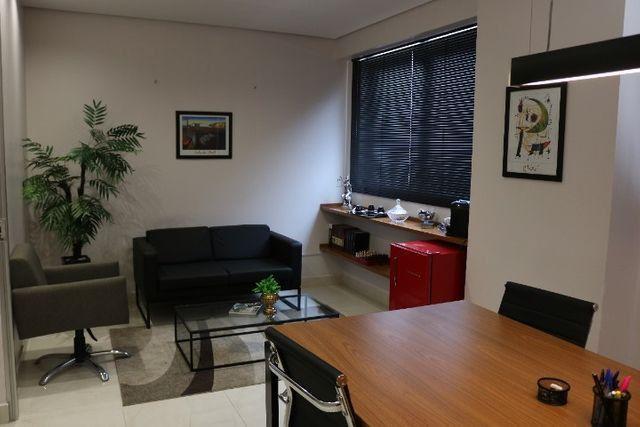 Lourenço Office, Sala comercial 54 m2- St. Oeste, Goiânia - GO - Foto 4