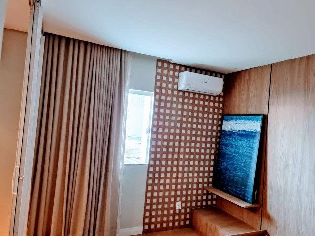 Belíssimo Flat no Edifício Porto Velho Office Mobiliado - Foto 10
