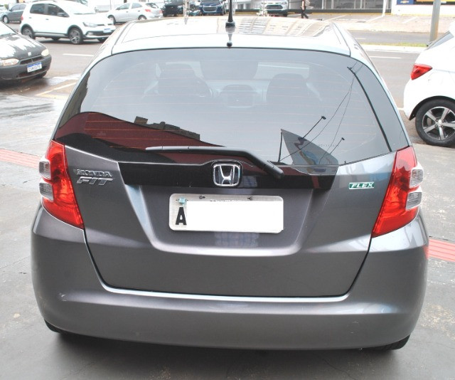 Honda Fit LXL Flex 2011 - Foto 7
