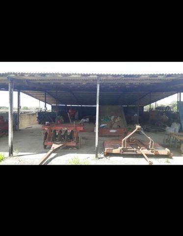 Linda Fazenda com 150 Hectares estruturada na Região de Macaiba - Foto 10