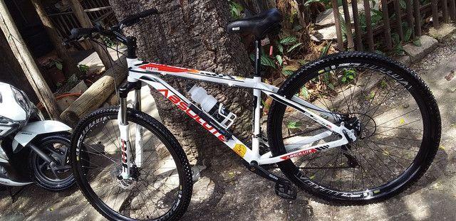 Bicicleta Absolute - Foto 2
