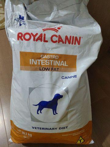 Ração Royal Canin Gastro Intestinal Low Fat Canina