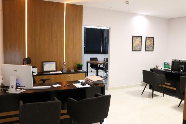 Lourenço Office, Sala comercial 54 m2- St. Oeste, Goiânia - GO - Foto 7