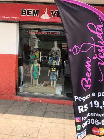 Vendo loja montada  - Foto 4