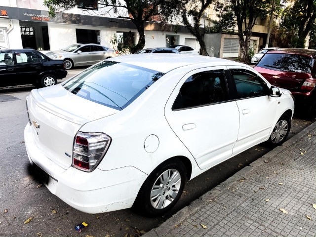 Chevrolet Cobalt 1.8 Ltz - Foto 2