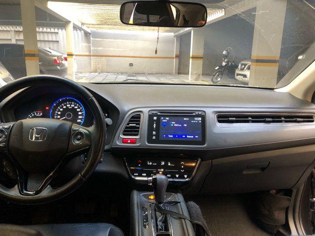 Honda HRV EXL 2016 - Foto 5