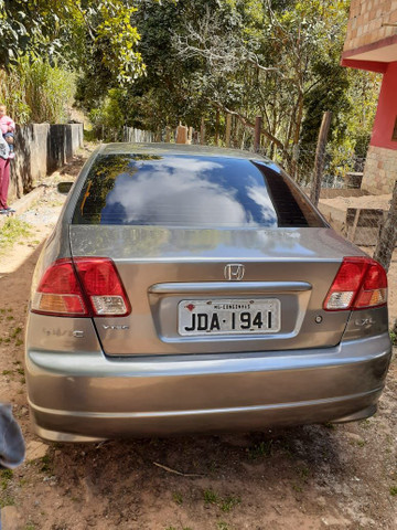 Honda Civic 2006  - Foto 2