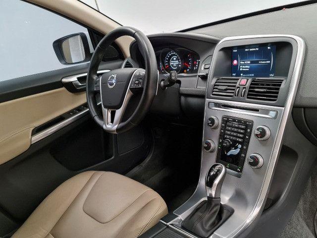 Volvo XC60 D-5 AWD 2.4 Diesel Mod 2017 - Foto 10