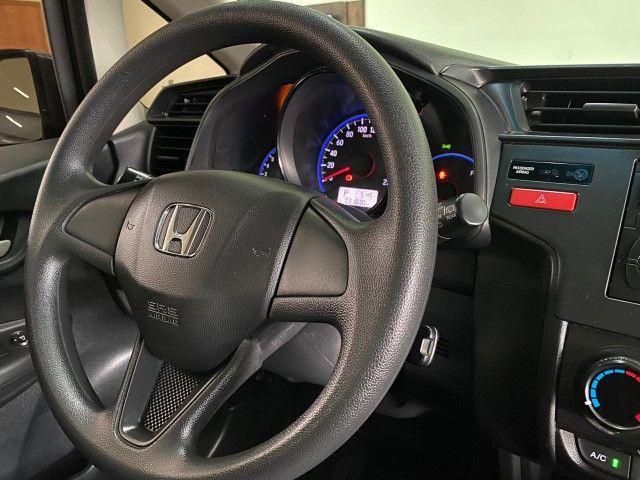 Honda Fit Dx Ano 2017/2017 - Procedência - Único Dono - Revisado - Foto 13