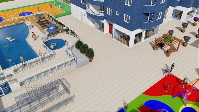 Apartamento 103 metros, m², 3 Quartos com Suíte Lazer Residencial Costa Azul, Águas Claras - Foto 4