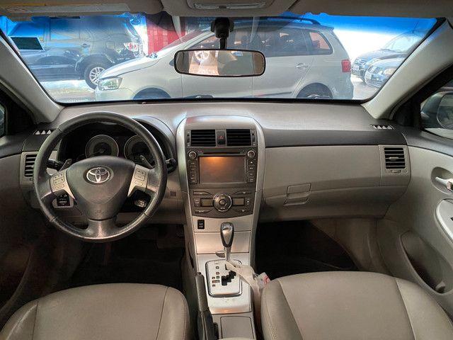 Corolla Xei Blindado 2013 - Foto 8