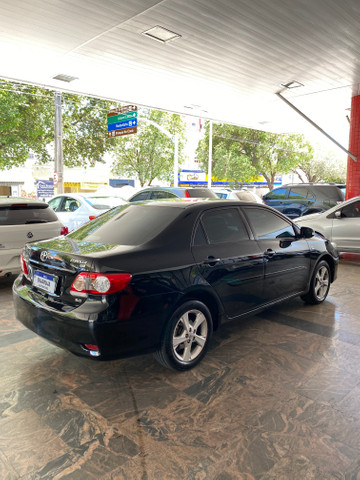 Corolla Xei Blindado 2013 - Foto 6
