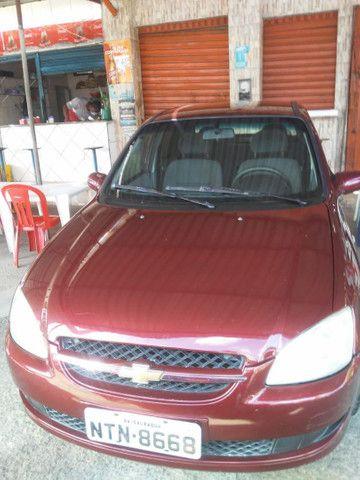 GM CORSA CLÁSSIC 2011