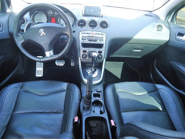 Peugeot 408 Griffe thp 1.6 -Turbo - Remap 210 cv-Troca+ maior valor - Foto 6
