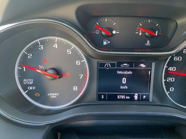 Cruze LT 1.4 Turbo - Foto 8