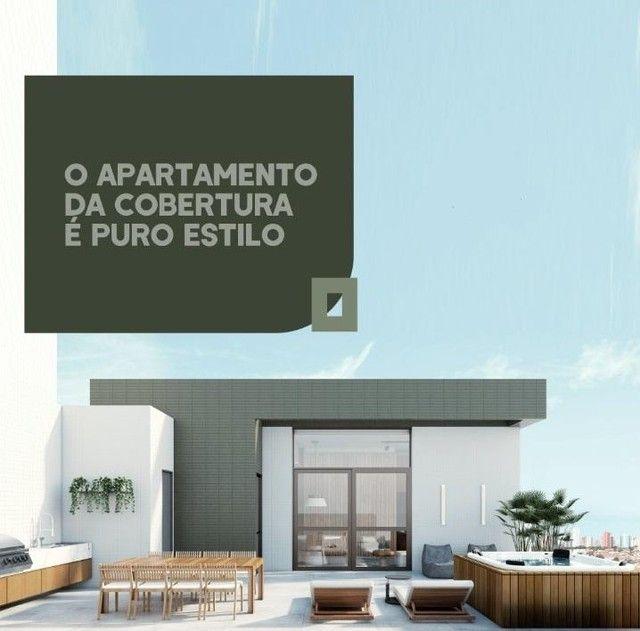 Apartamento para Venda em João Pessoa, Tambauzinho, 2 dormitórios, 1 suíte, 2 banheiros, 1 - Foto 2