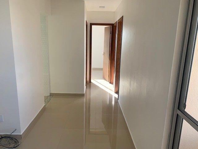 Aluguel de Apartamento em Condomínio Fechado - Foto 3