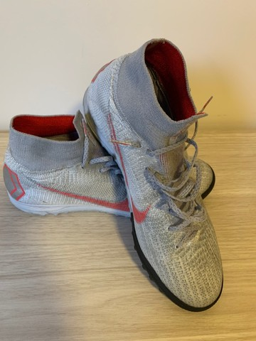 Chuteira Nike Mercurial Superfly 6 Elite