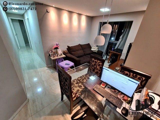 Apartamento 2 Quartos em Colina de Laranjeiras - Lazer completo - Varanda - Elevador - Foto 5