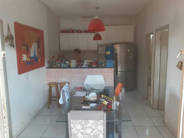 Casa na Vila Mocambinho