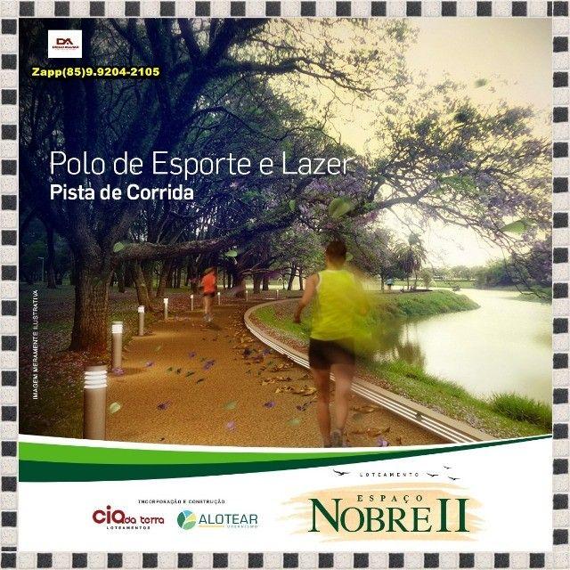 Loteamento Espaço Nobre II - Invista já !#@! - Foto 16