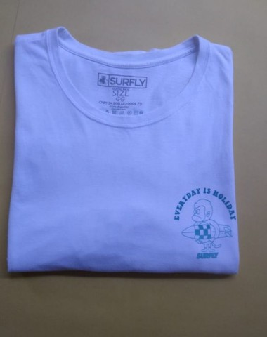 CAMISA SURFLY - Foto 2