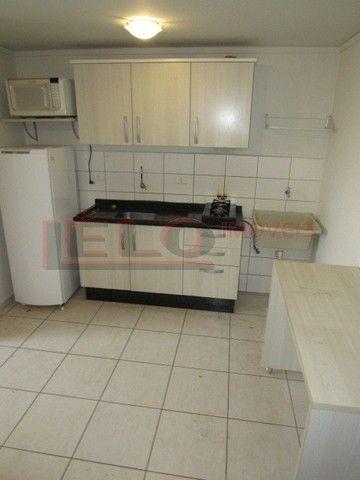 Apartamento para alugar com 1 dormitórios em Zona 07, Maringa cod:04191.001 - Foto 3
