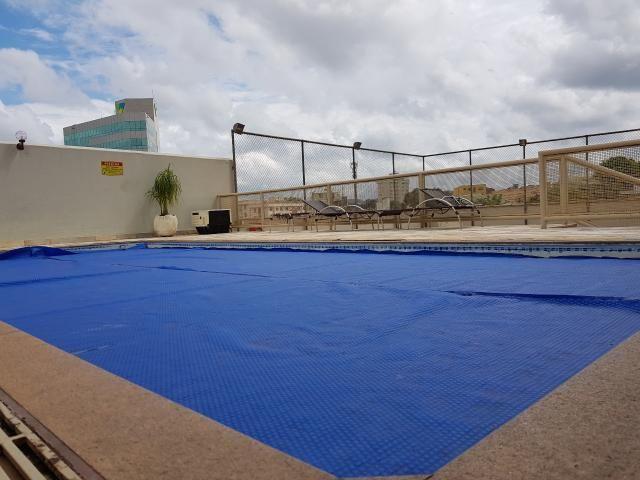 Apartamento à venda, 4 quartos, 1 suíte, 2 vagas, Centro - Sete Lagoas/MG - Foto 4