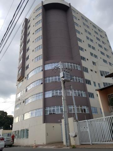 Apartamento à venda, 1 quarto, 1 suíte, 1 vaga, São Geraldo - Sete Lagoas/MG