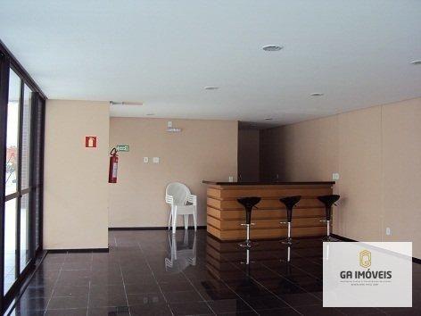 Apartamento à venda, 3 quartos, 2 vagas, Poço - Maceió/AL - Foto 5