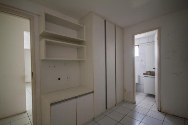 Apartamento com 3 quartos para alugar, 114 m² por R$ 3.760/mês - Boa Viagem - Recife/PE - Foto 9