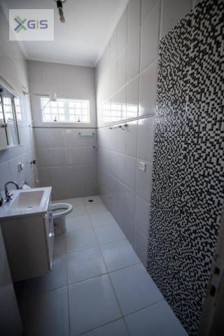 Imóvel Amplo com 4 dormitórios (2 Suítes). Área de Lazer. 235 m² de área construída. Laran - Foto 6