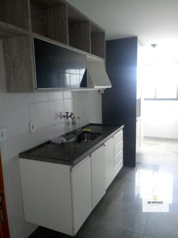 Apartamento à venda, 3 quartos, 2 vagas, Poço - Maceió/AL - Foto 9
