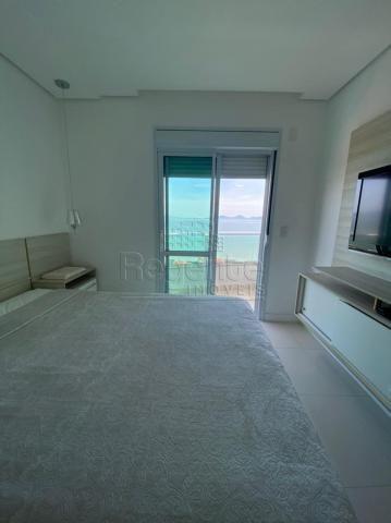 Apartamento à venda com 3 dormitórios em Balneário, Florianópolis cod:74143 - Foto 16