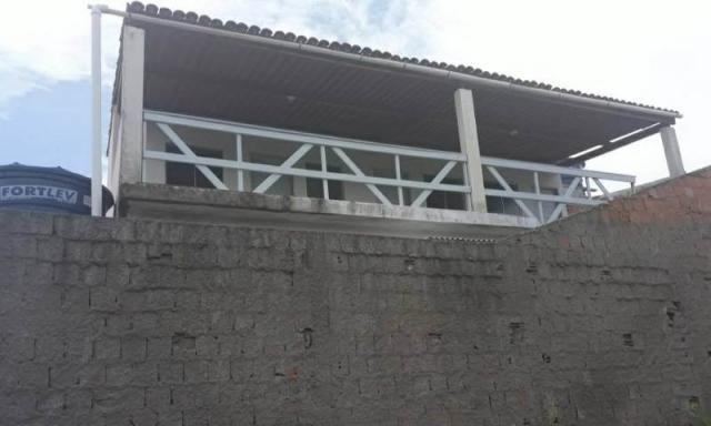 Casa em Japaratinga 4 quartos 3 suítes DCE por apenas 150 mil !! - Foto 3