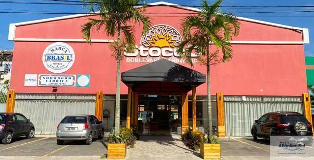 Salas Comerciais - Stocco - Zona Sul - Locação