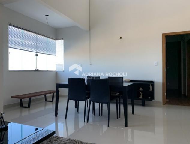 Cobertura à venda, 3 quartos, 1 suíte, 2 vagas, Jardim Cambuí - Sete Lagoas/MG - Foto 3