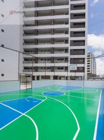 Apartamento à venda com 3 dormitórios em Estados, João pessoa cod:31808 - Foto 13